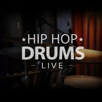 Hip Hop Drums Live