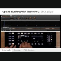 Up And Running With Maschine 2