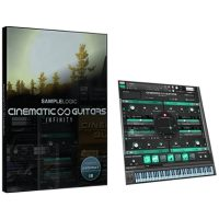 Cinemtic Guitars