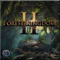 Forest Kingdom II