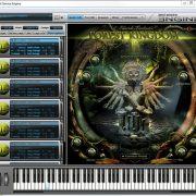 ForestKingdomII_Interface