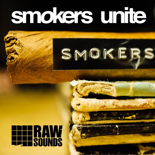 SmokersUniteCoverSquare