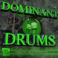 dominantdrums