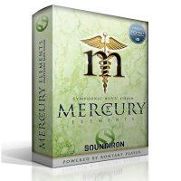 Mercury Elements