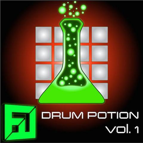 drum potion vol 1