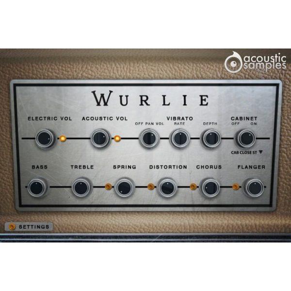 Wurlie_Cover